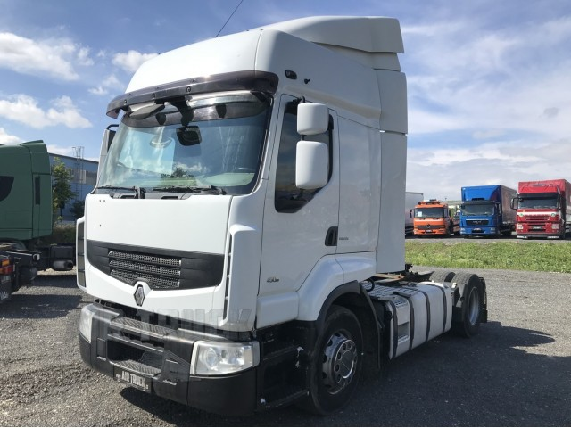 Renault Premium Route 450 DXI Na ND