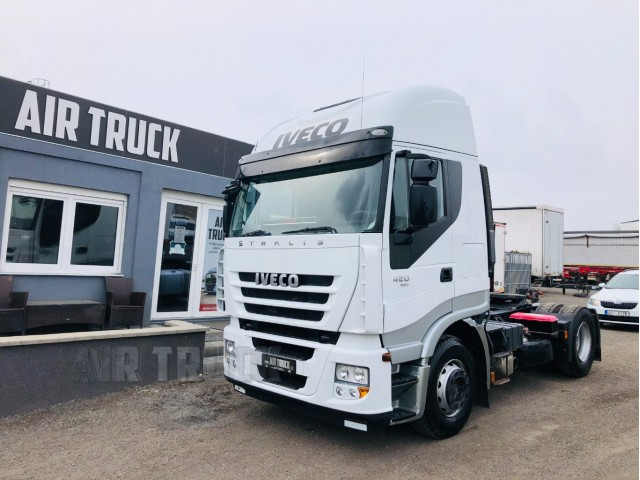 Iveco STRALIS AS440S42 STANDART